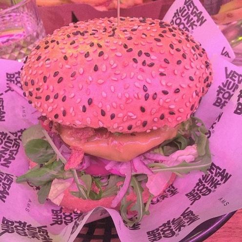 OG Burger